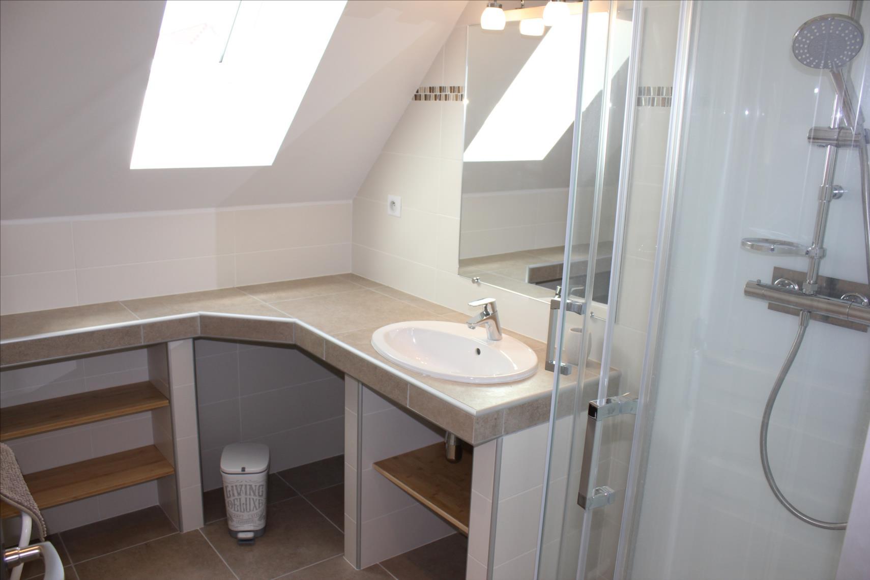 salle de bain ch 4 et 5